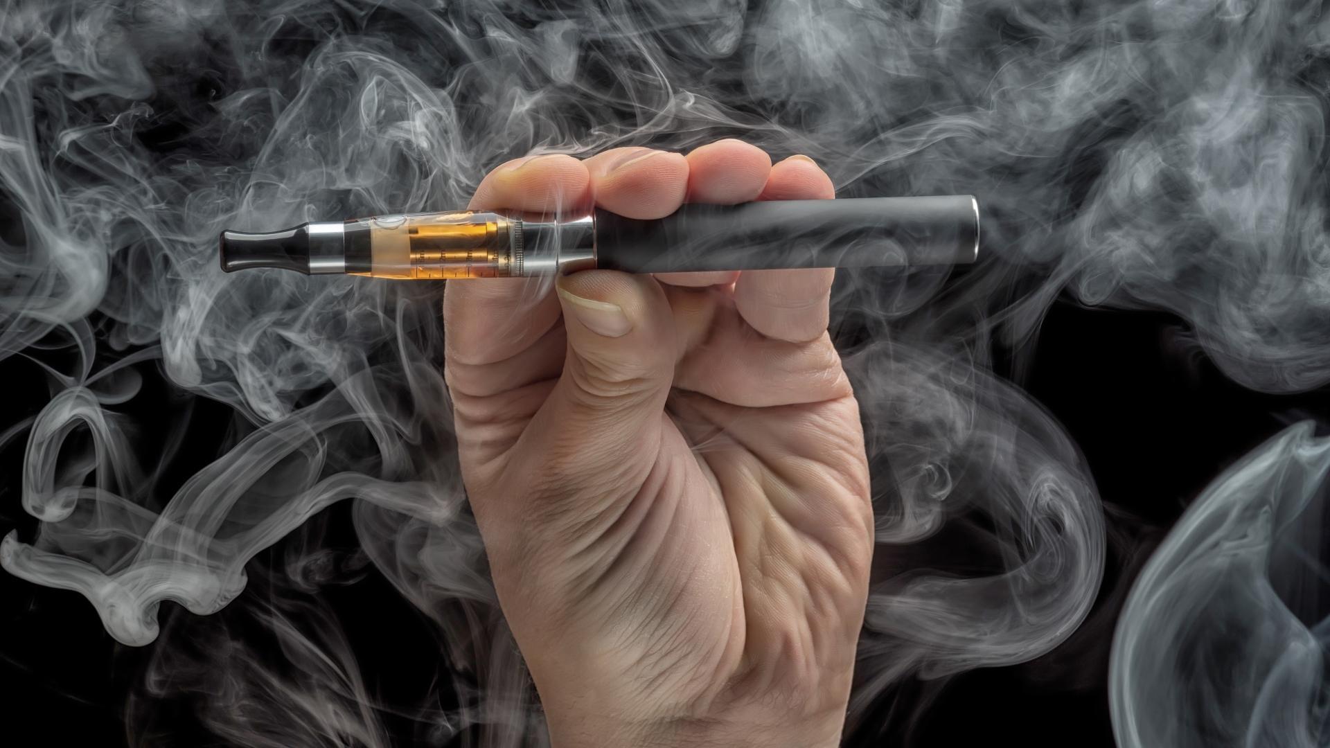 Акцизы на электронные сигареты: уместен ли общий подход?