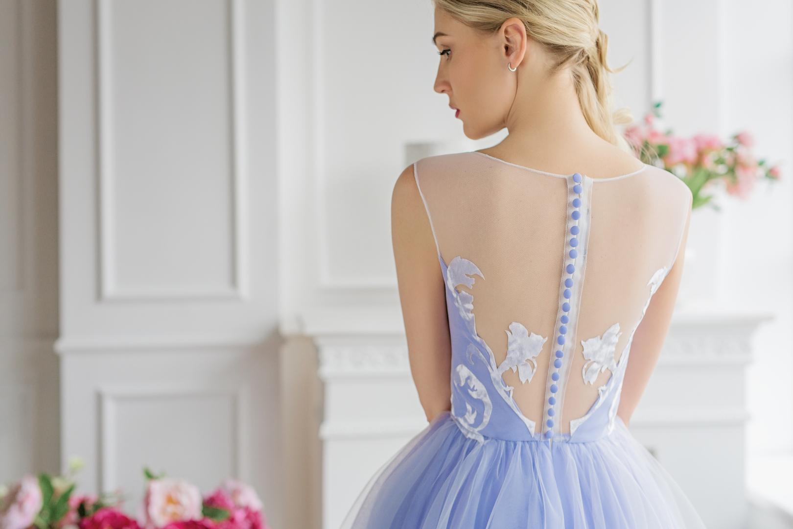 7 советов, которые помогут вам выбрать фантастическое вечернее платье