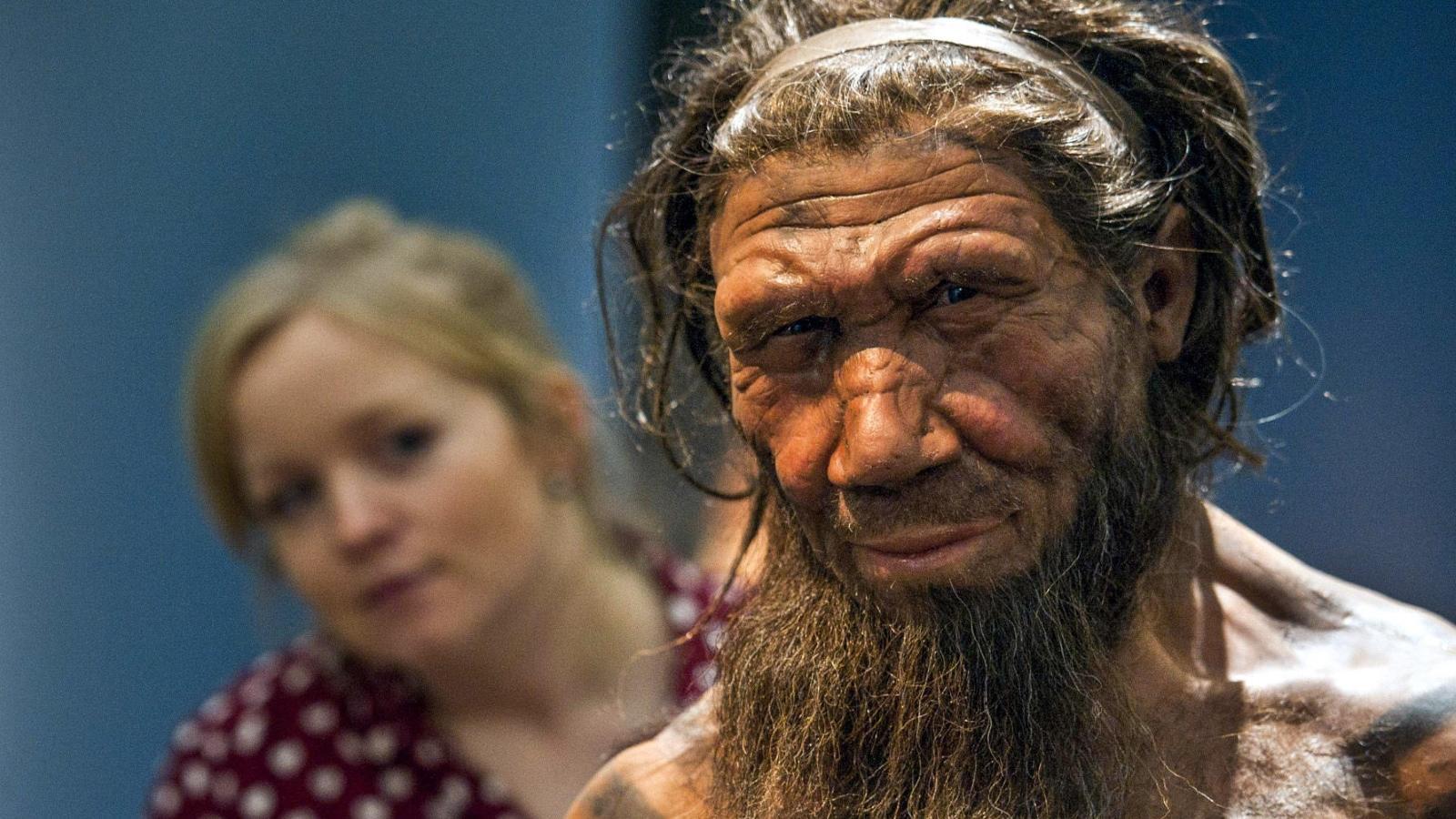 Неандертальцев могла погубить «детская» болезнь