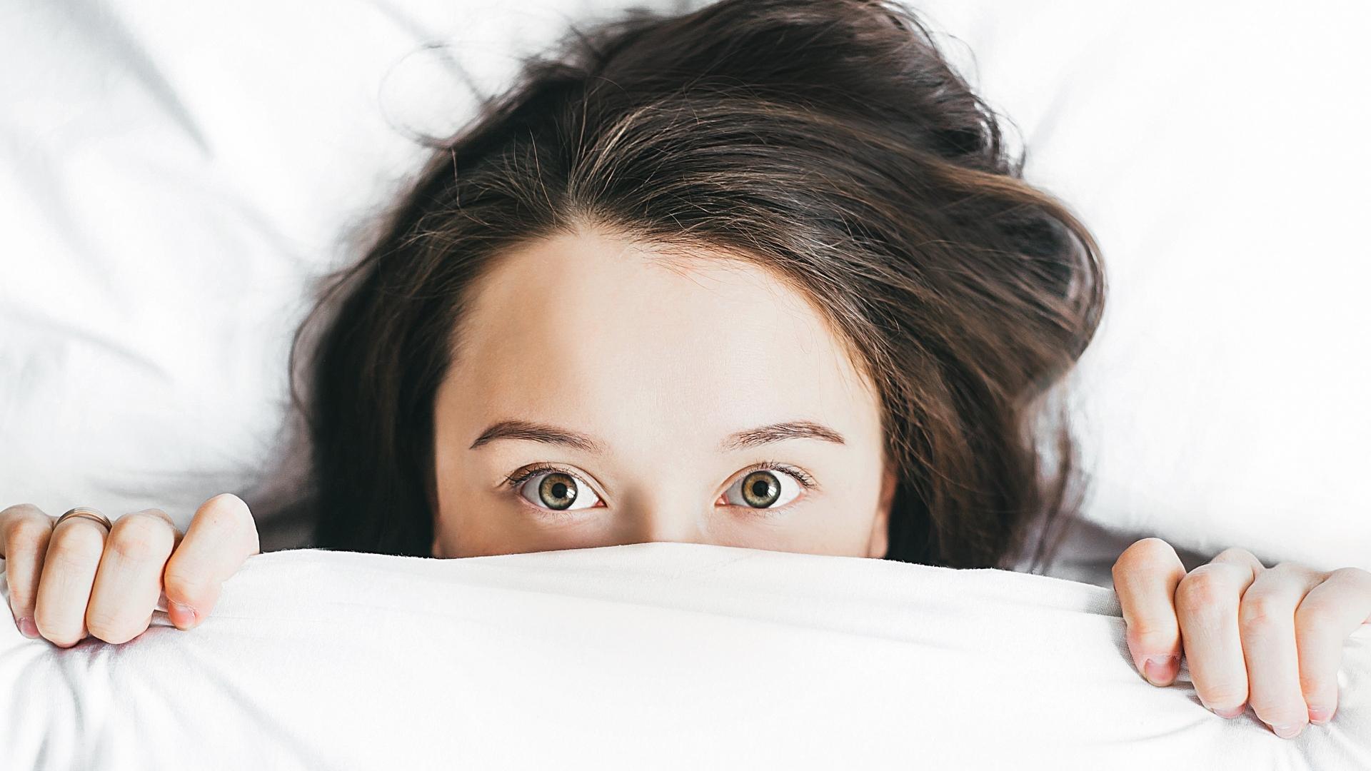Мутантам надо спать меньше