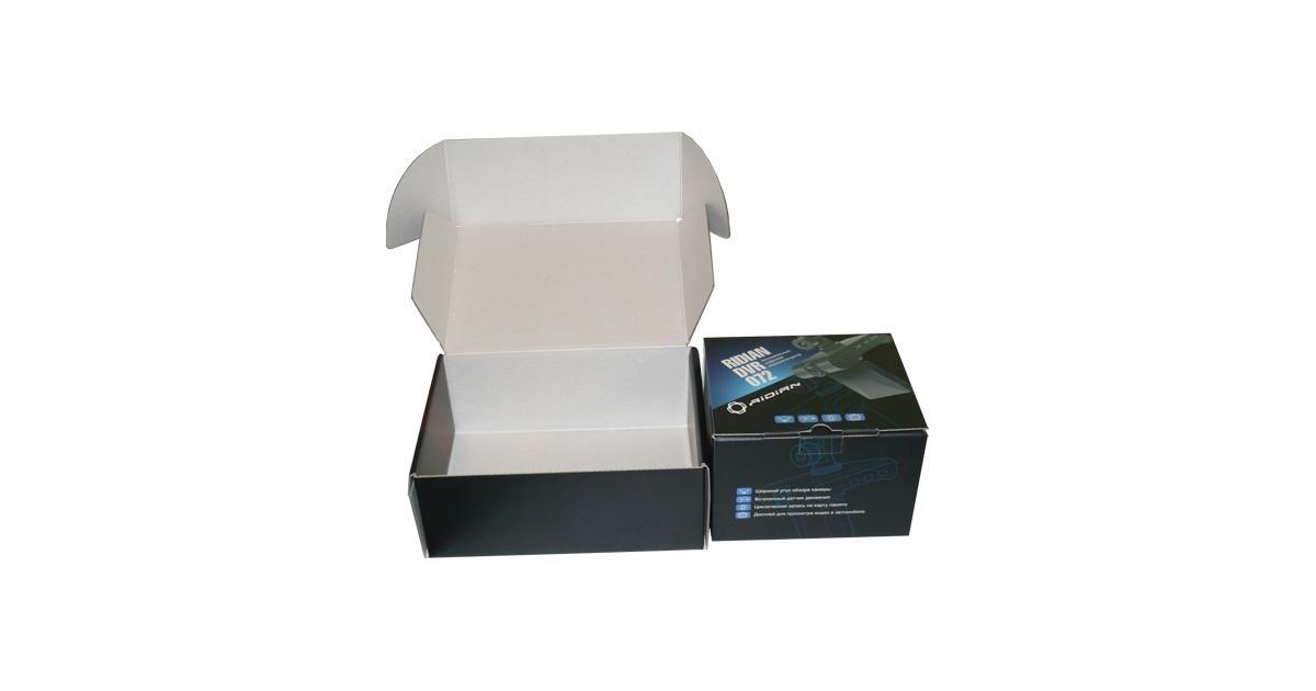 Преимущества картонной и кашированной упаковки
