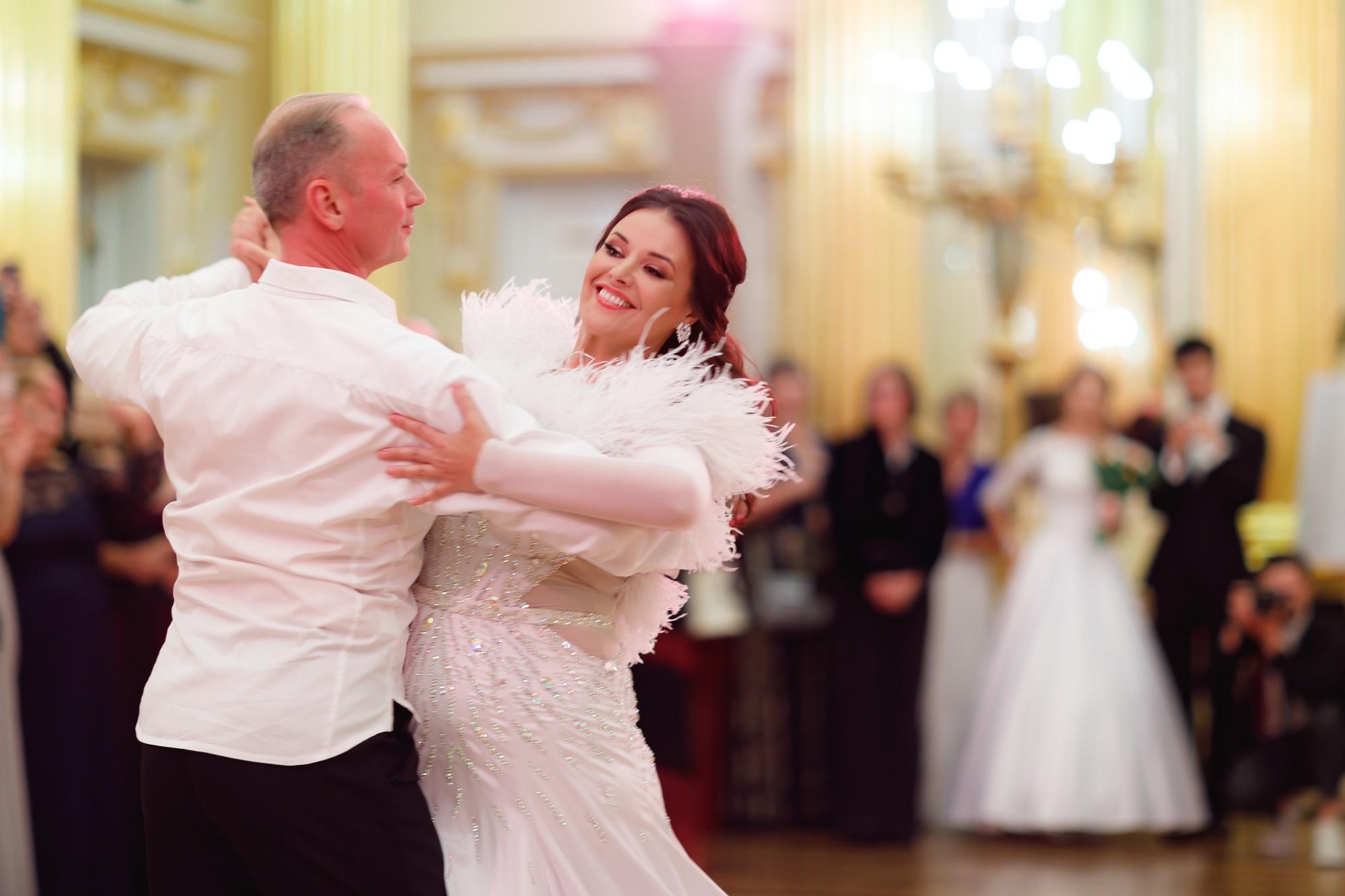 Большой Екатерининский Бал поддержал фонд Оксаны Федоровой