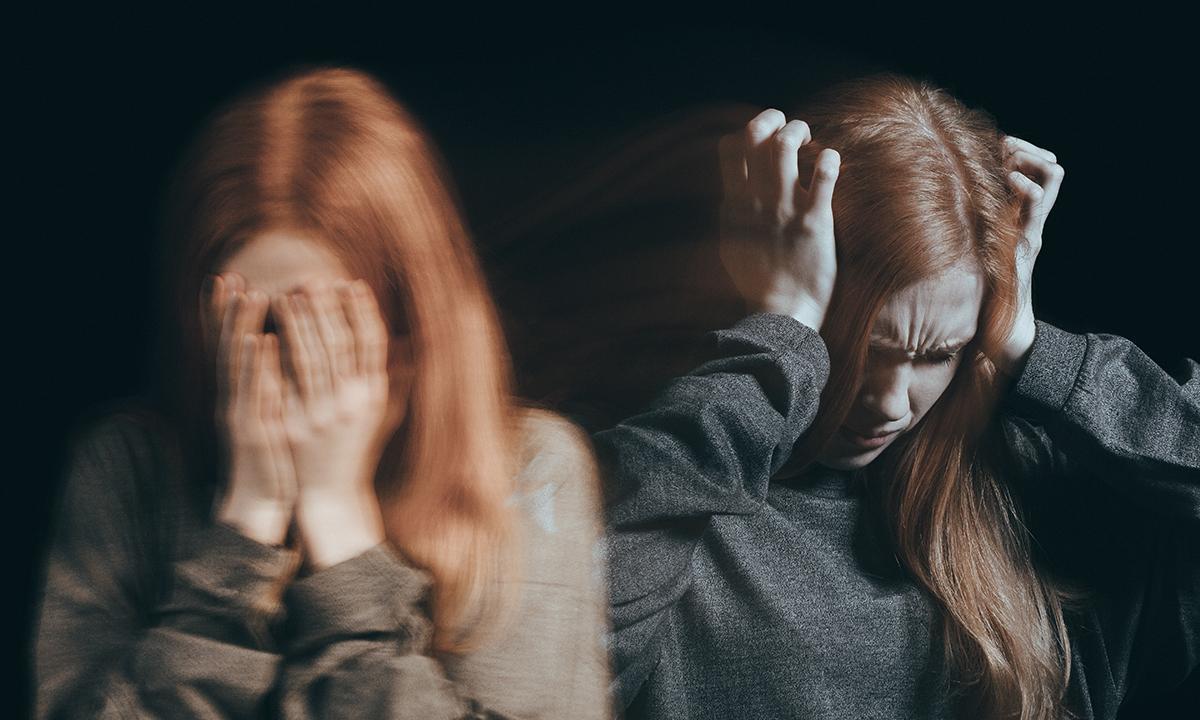 Психоз: симптомы, виды, причины, лечение
