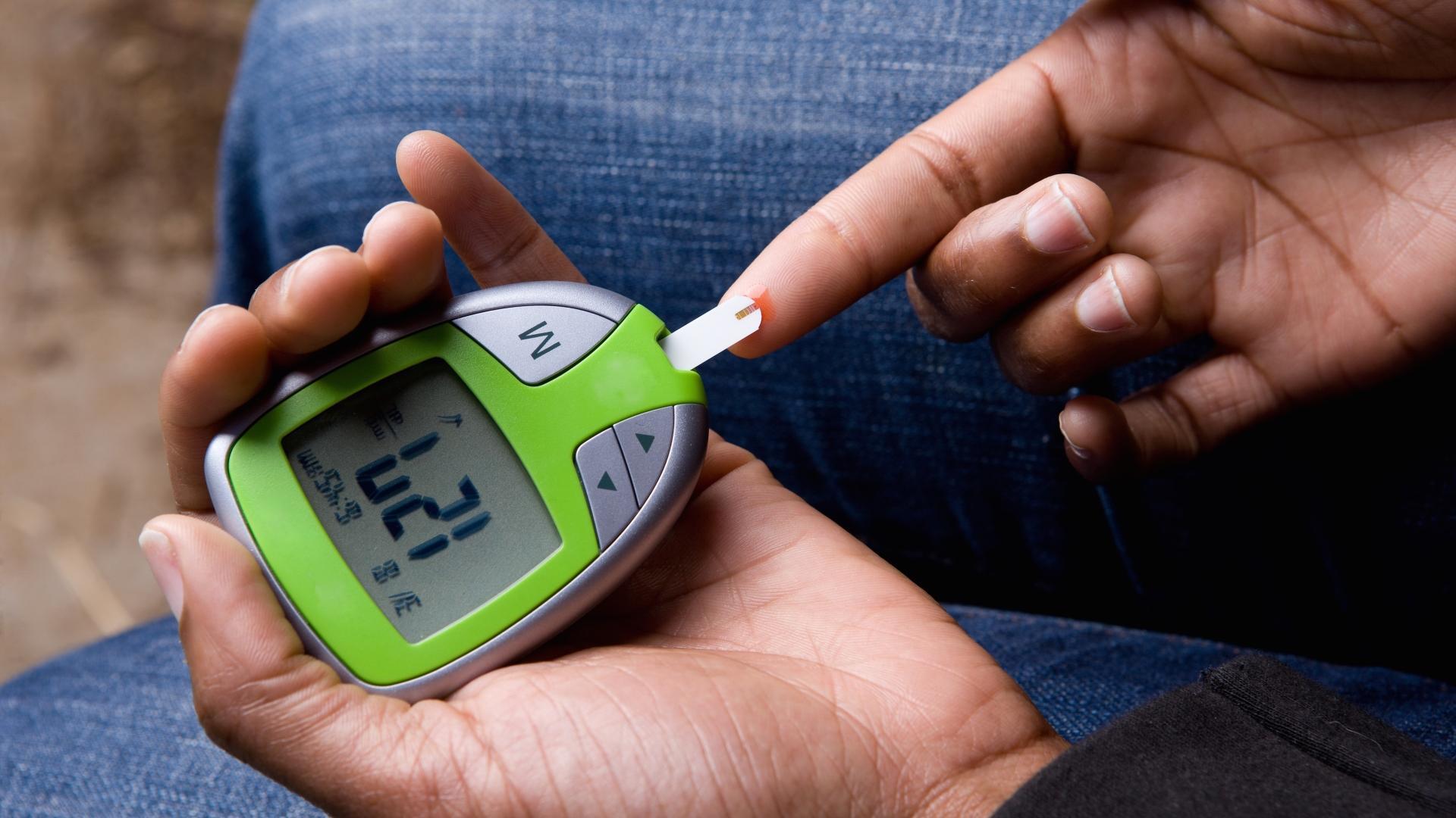 Учёные исследовали комбинированную терапию диабета 2 типа
