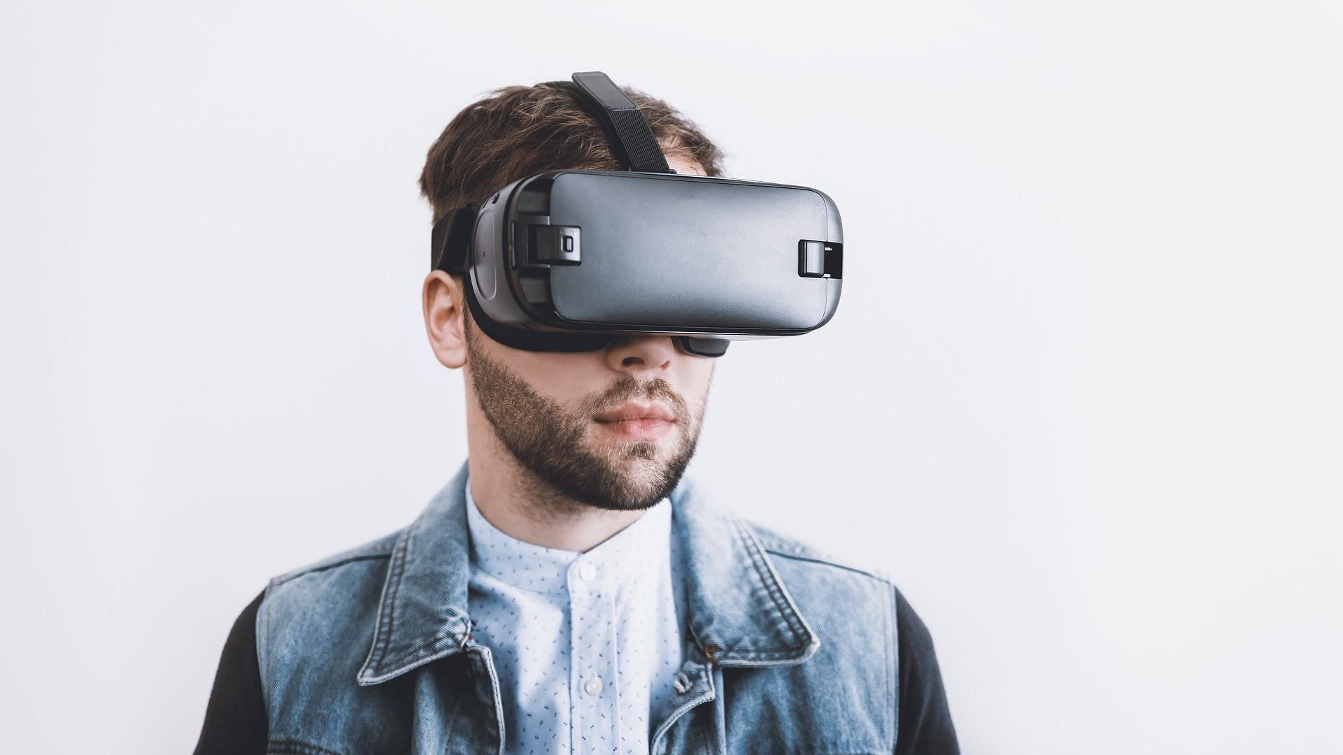Мозг изучает VR по-своему