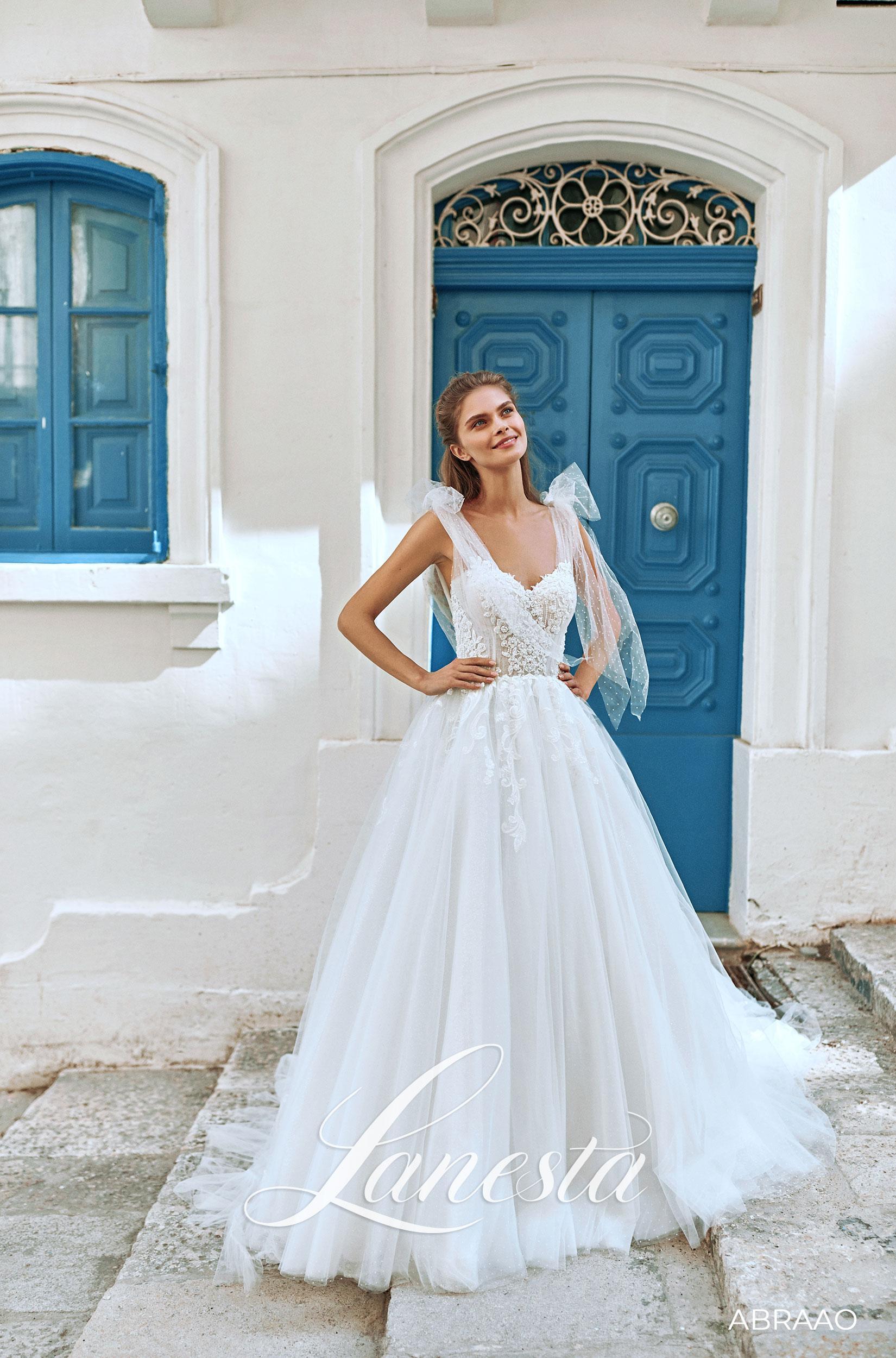 Как подобрать свадебное платье по фигуре?