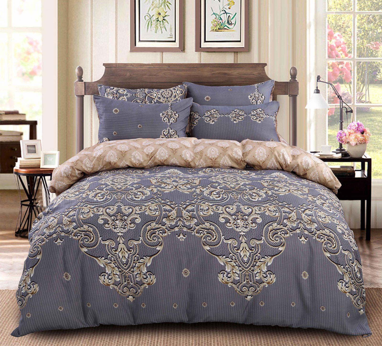Хорошее постельное белье – залог качественного сна и отдыха