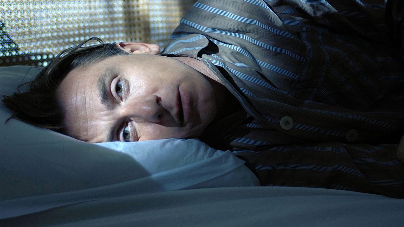 Страх смерти связан с «постельной прокрастинацией»