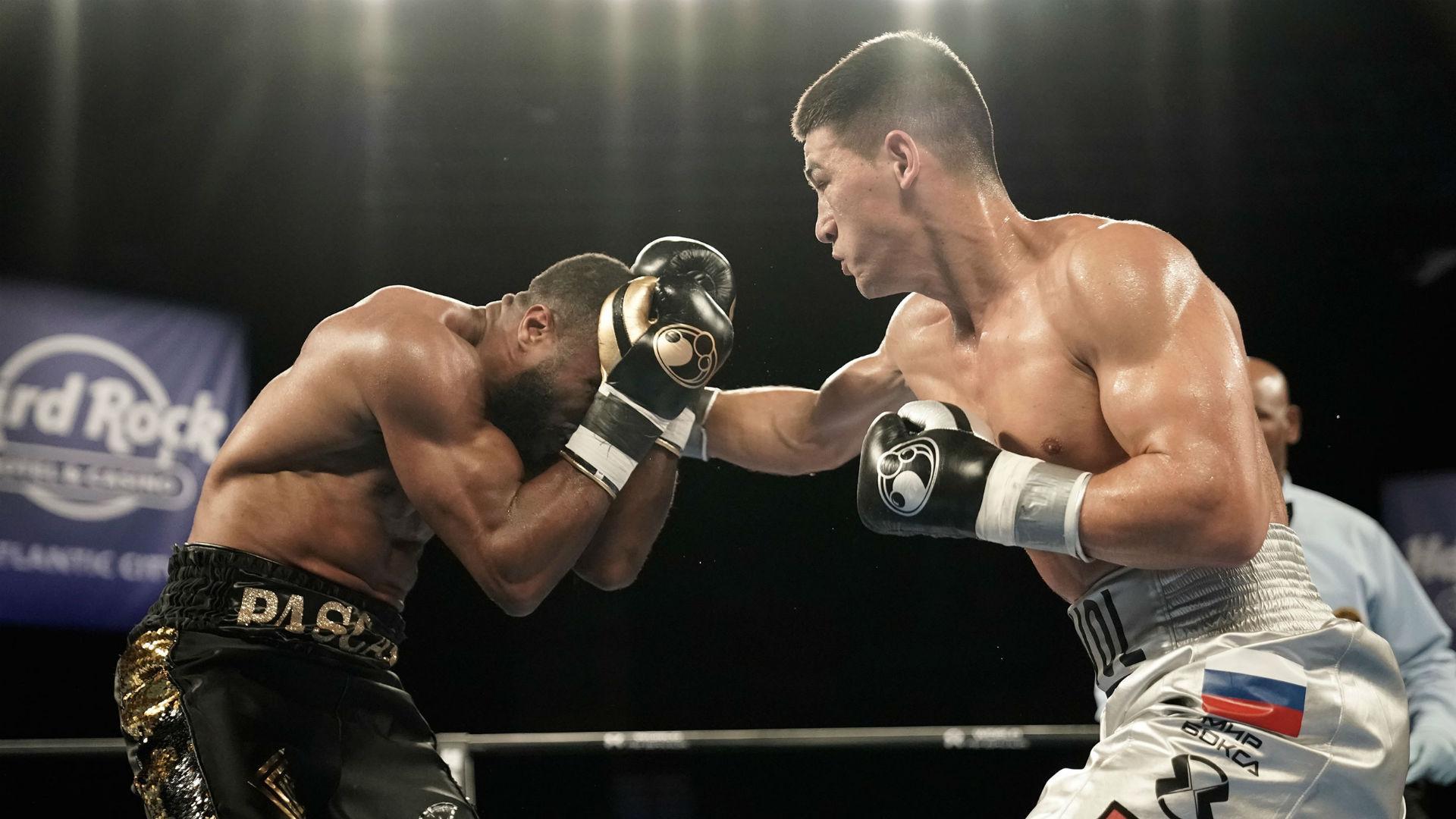 Бокс опасен для мозга