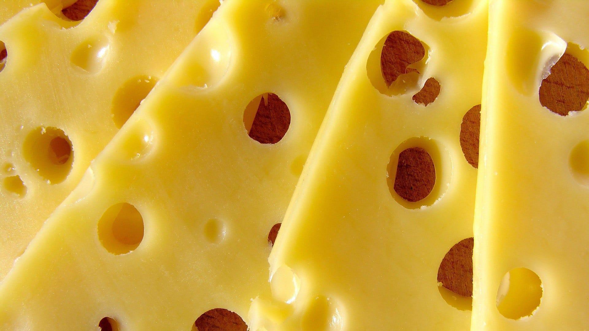 Сыр вызывает рак молочной железы. Серьезно?