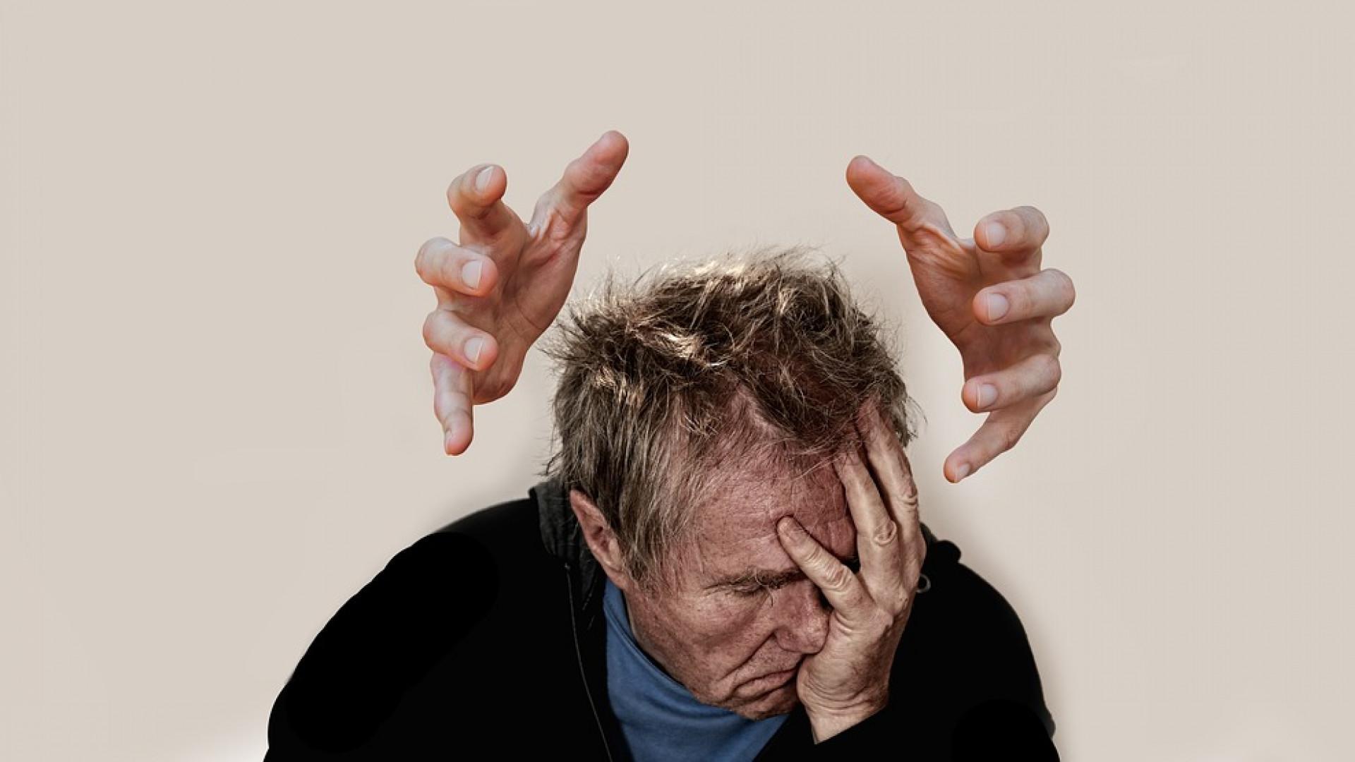 Секреты борьбы со стрессом
