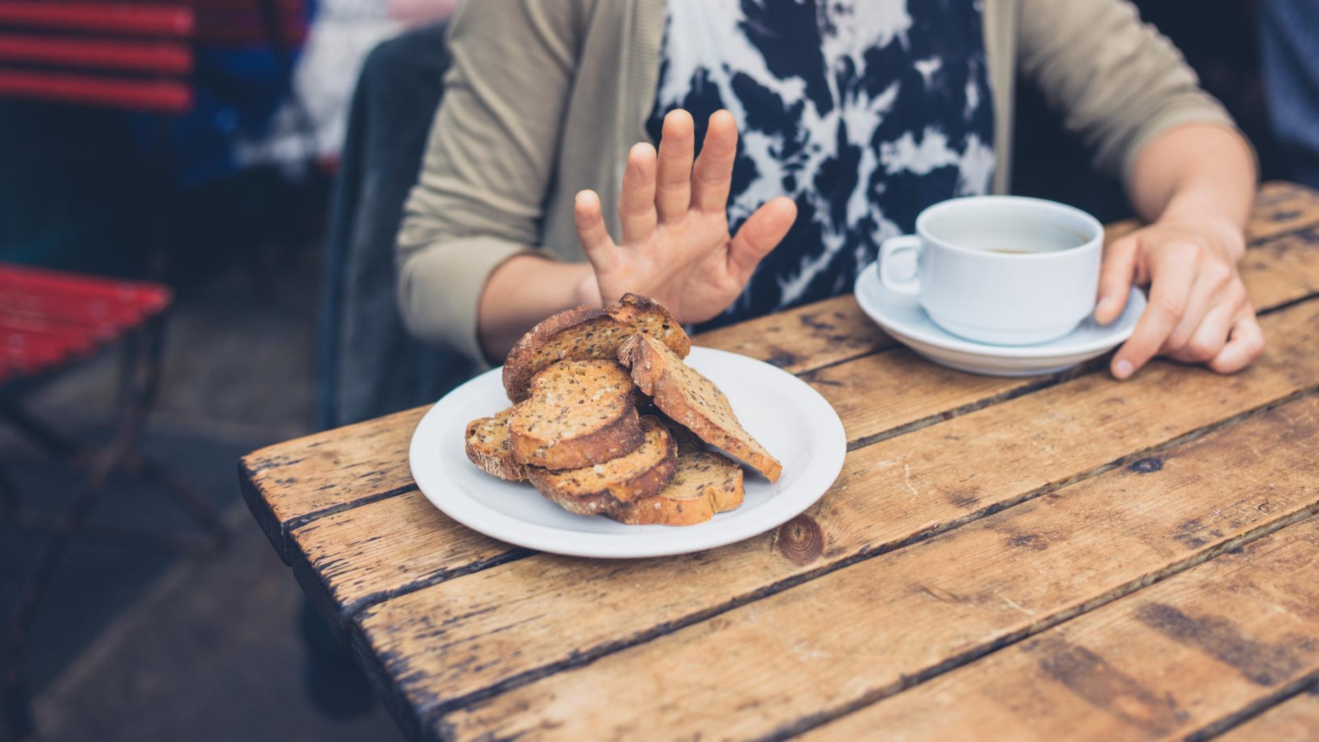 Безглютеновая диета не приносит пользы здоровым людям