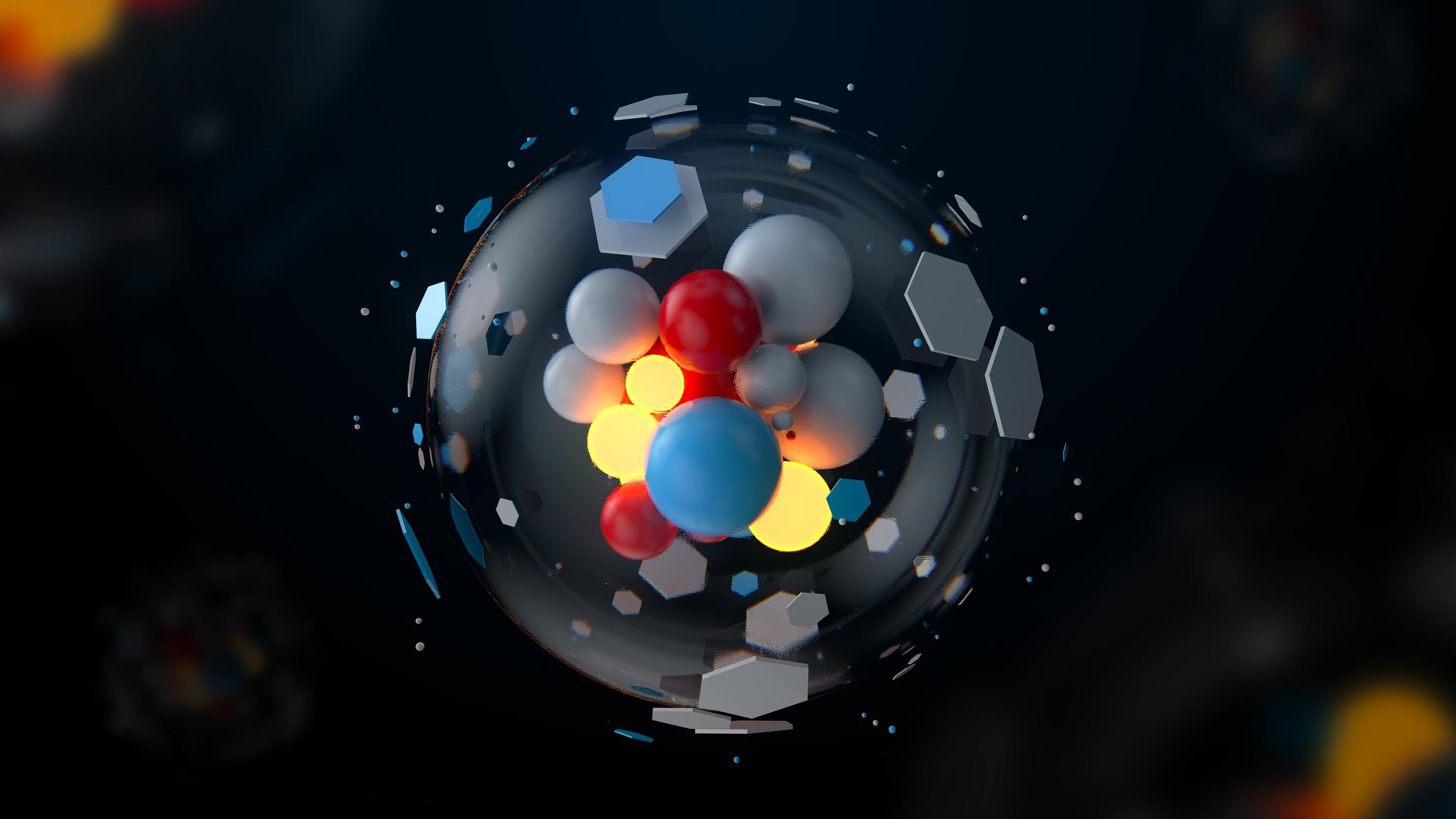 Возникновение жизни, похоже, связано не с РНК, а с химическими химерами