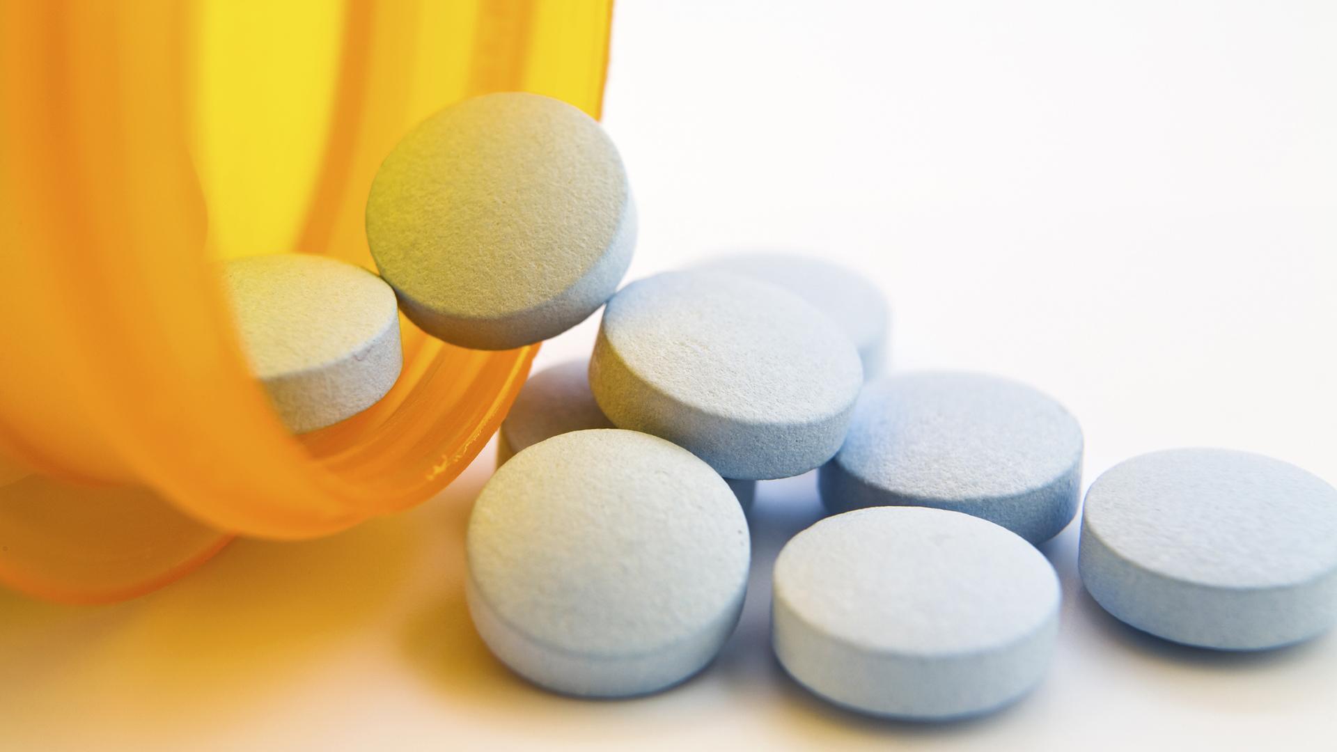 Противовоспалительное средство может помочь при инсульте