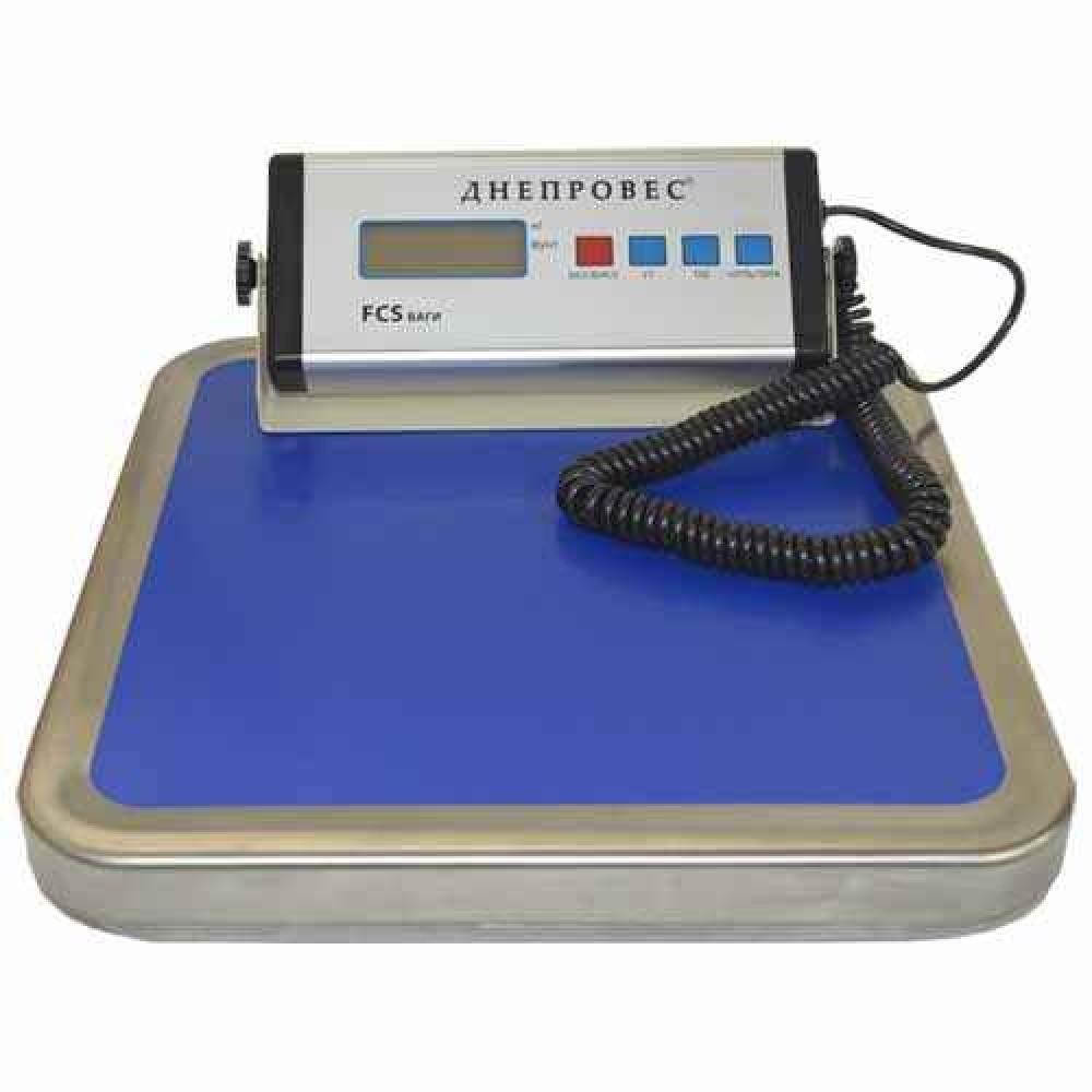 Особенности и применение товарных напольных весов