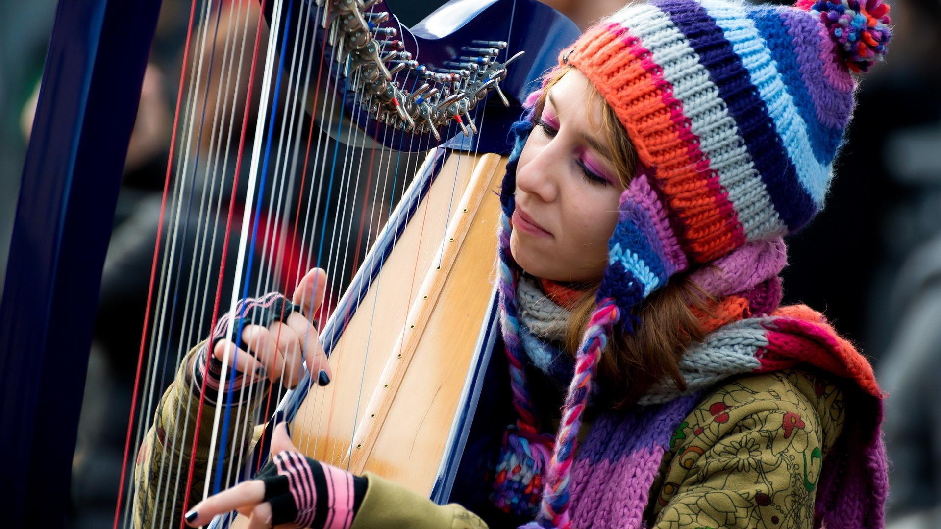 Музыка оказалась культурно универсальной