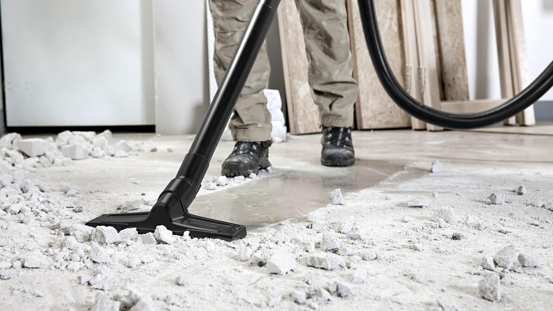 Чем отличается послестроительная уборка от генеральной?
