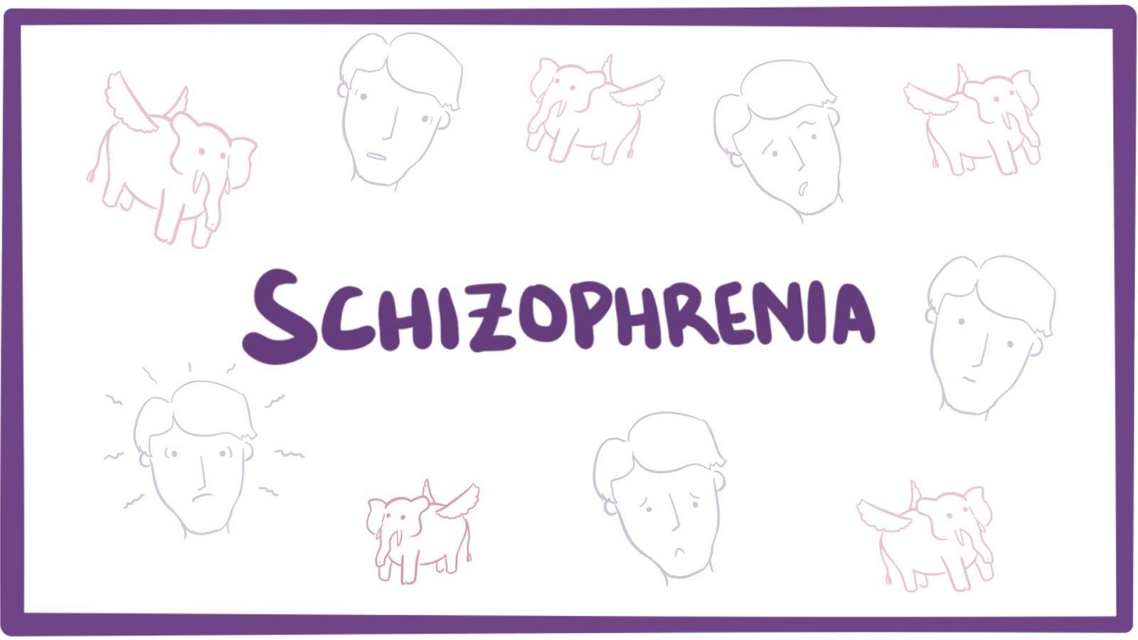 Выявить шизофрению по волосам? Возможно!
