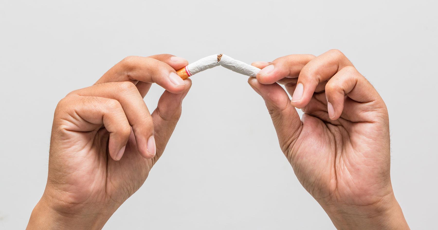 Ученые предложили альтернативный способ решения проблемы потребления табака
