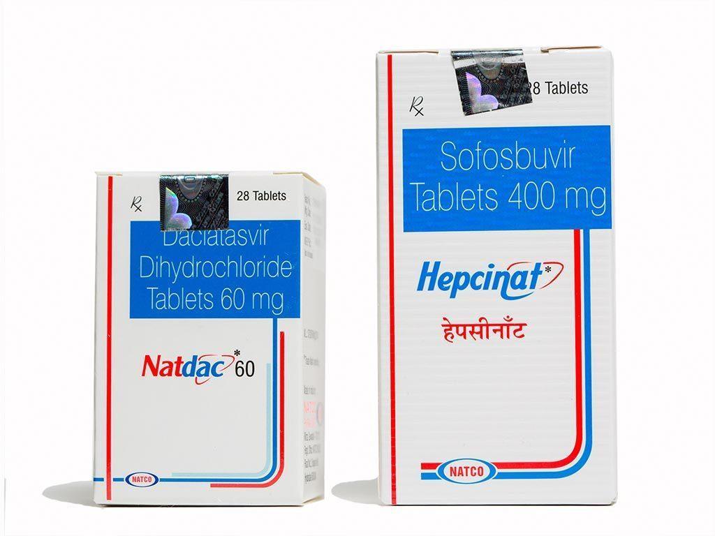 Софосбувир от индийских производителей - эффективный и безопасный препарат по доступной цене