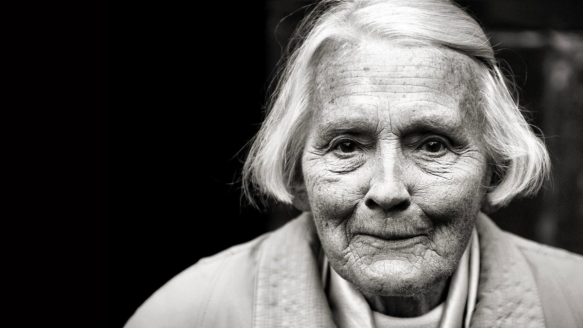 «Суперстарикам» не страшен Альцгеймер