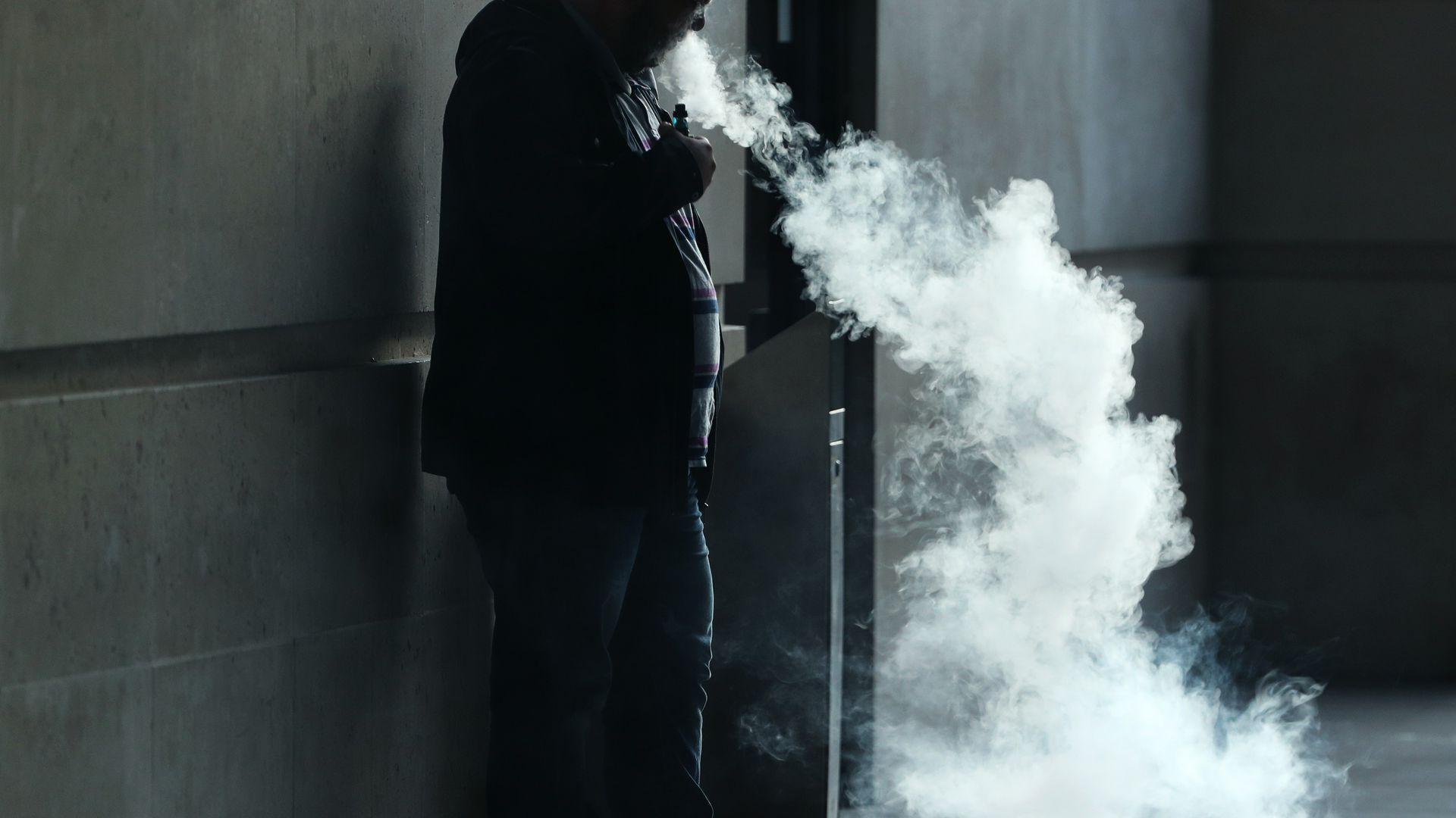 «Альтернативный табак»: бороться или отрегулировать?