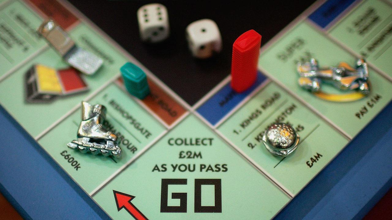 Настольные игры защищают от когнитивного снижения