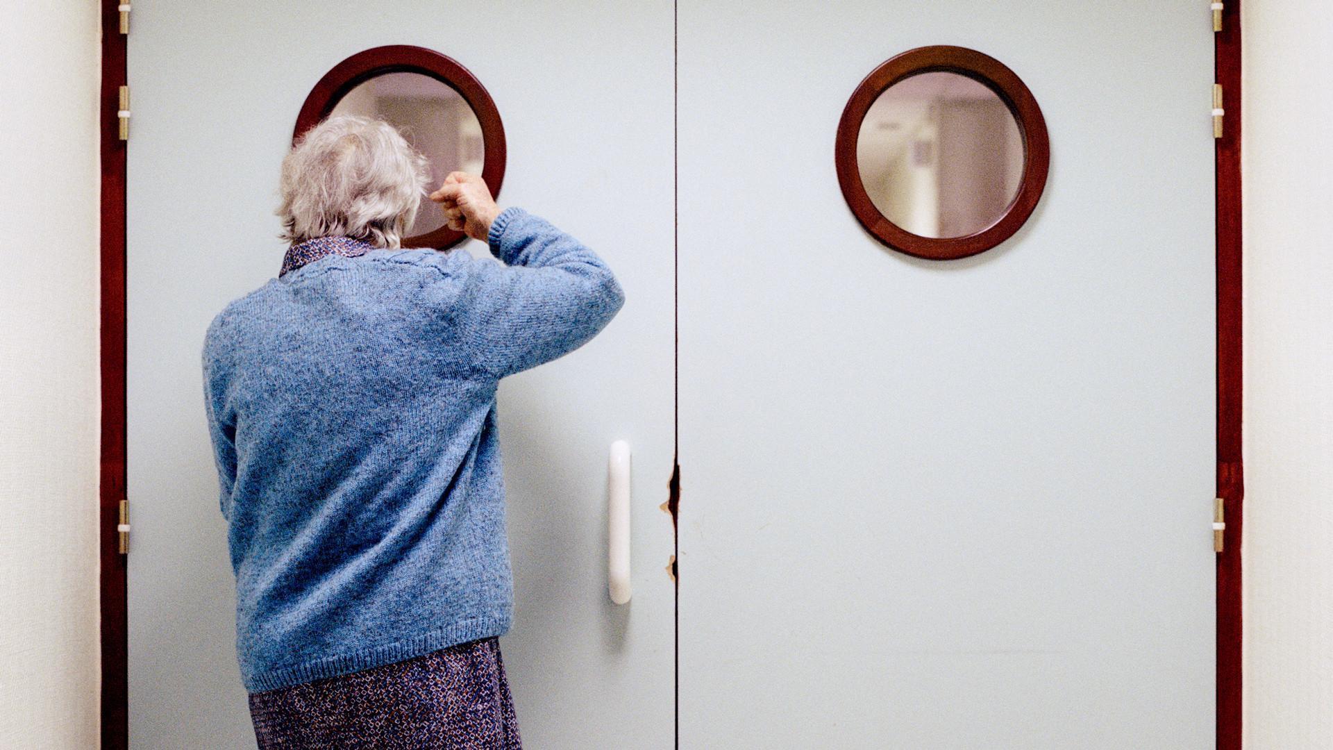 Поможет ли ЛСД при деменции?
