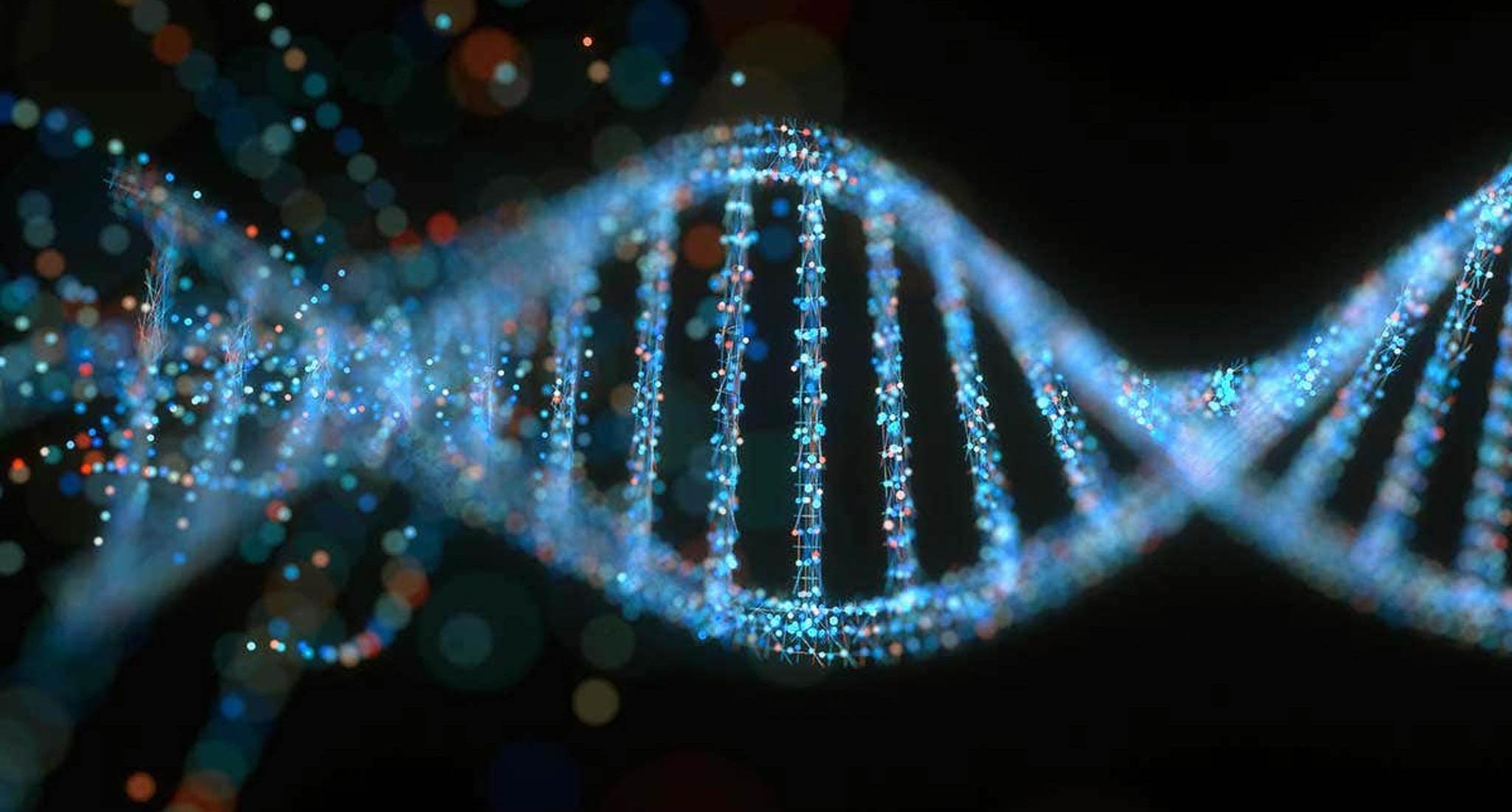 Ученые рассказали о роли «прыгающих генов» при стрессе