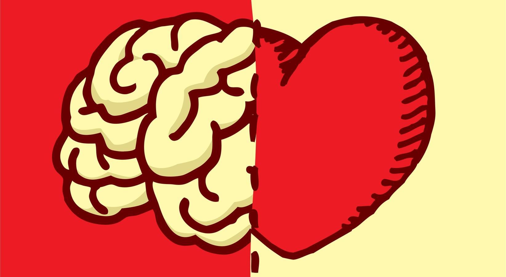 Боль и электрический шок под сканером: как изучают любовь нейроучёные