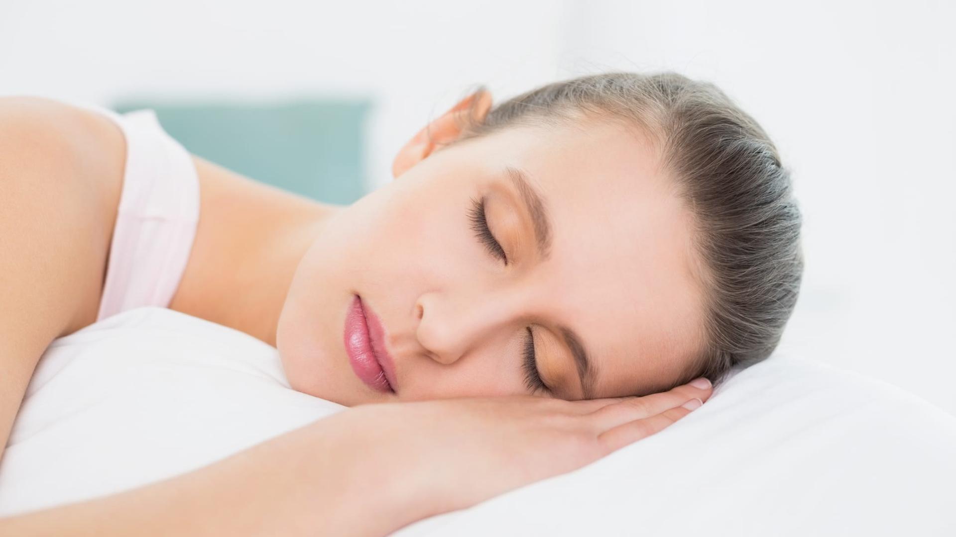 Почему глаза во сне двигаются?