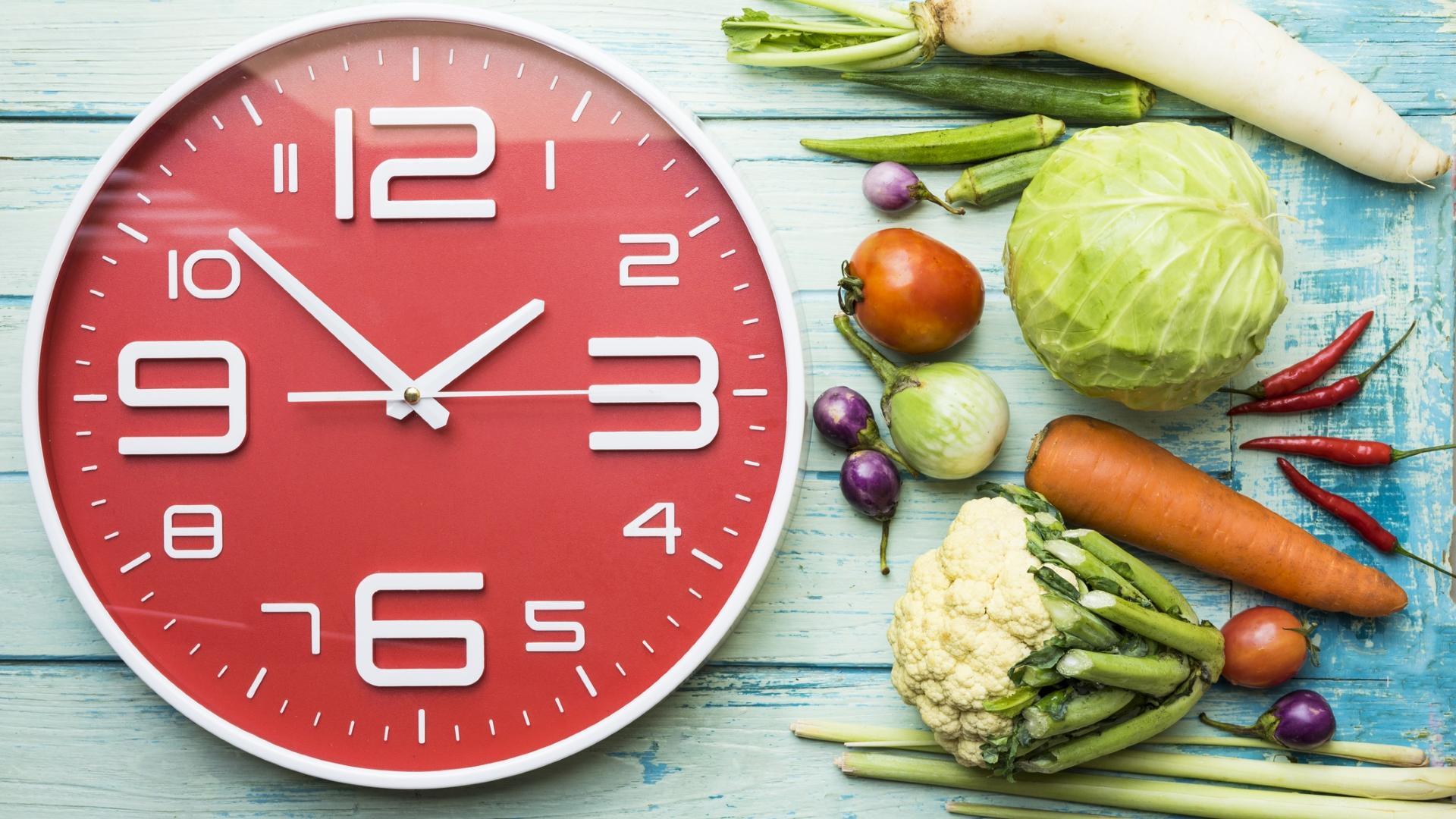 Чем может помочь интервальное голодание