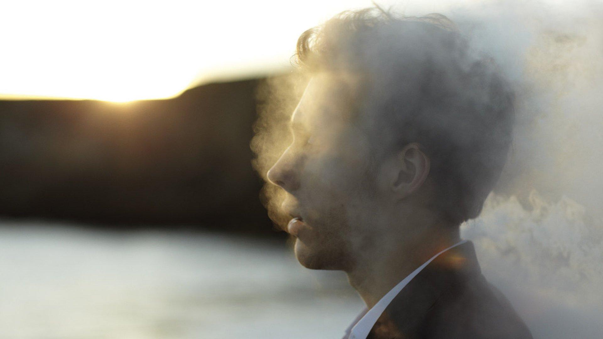 Эмоциональное выгорание оказалась связано с опаснейшим нарушением сердечного ритма