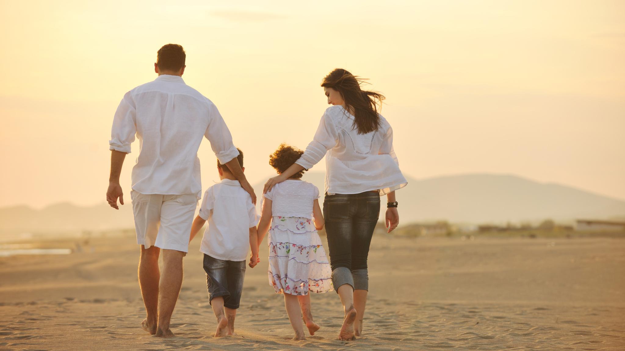 Лишение семьи в детстве влияет на размер мозга во взрослом возрасте