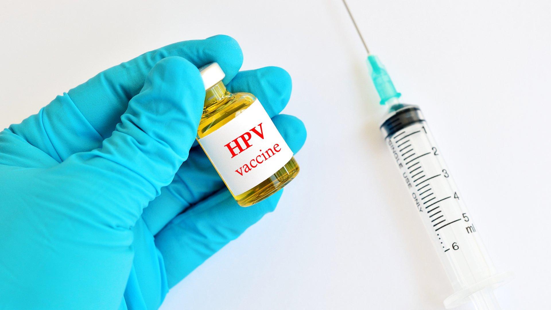 Эффективность вакцин против вируса папилломы человека может оказаться преувеличенной