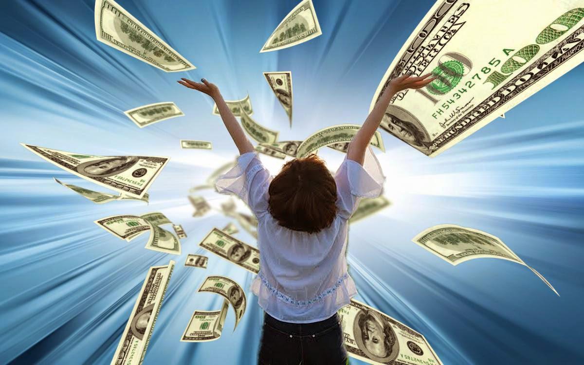 Энергия денег – путь к свободе
