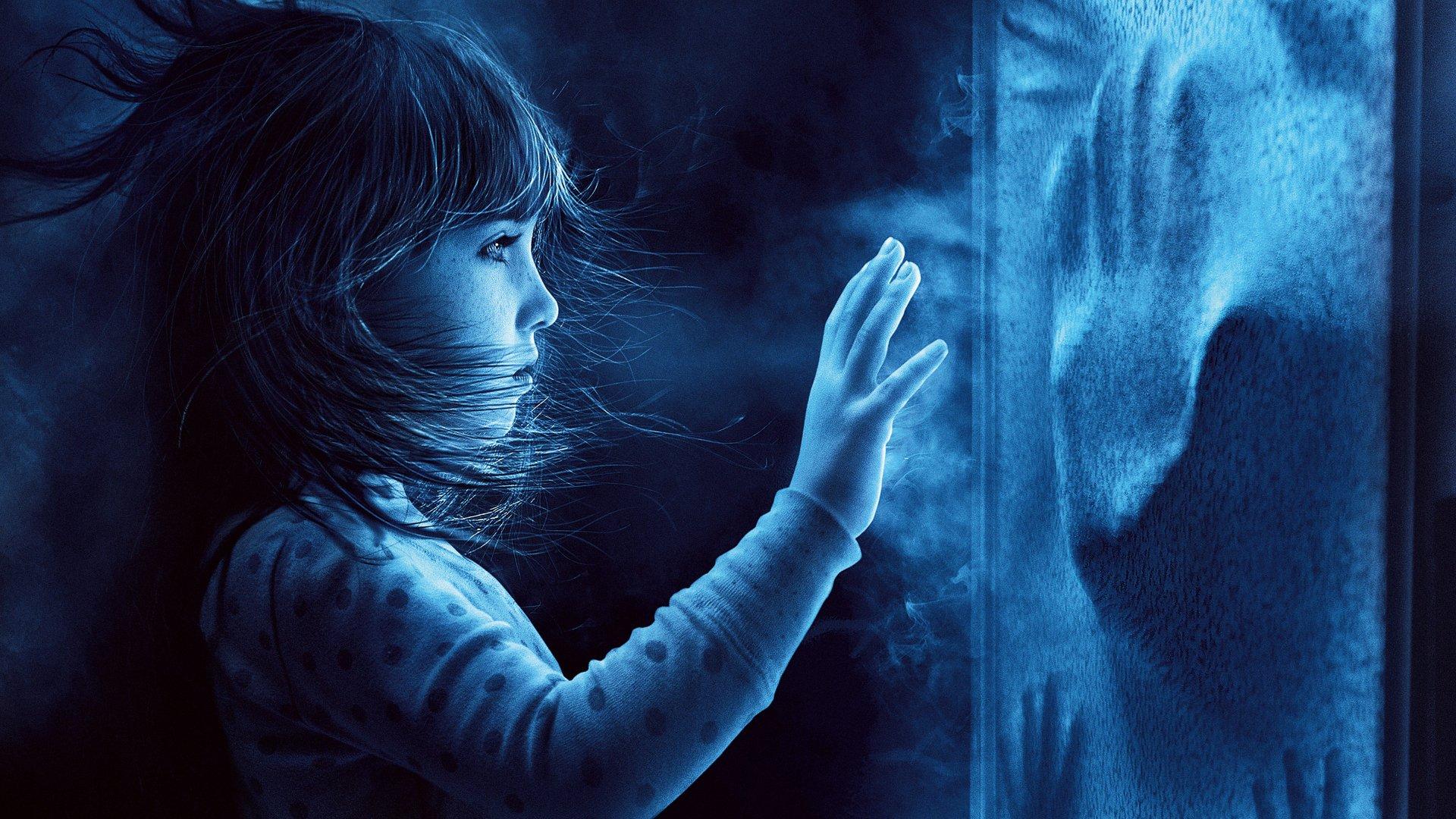 Ученые доказали биохимический эффект ужастиков