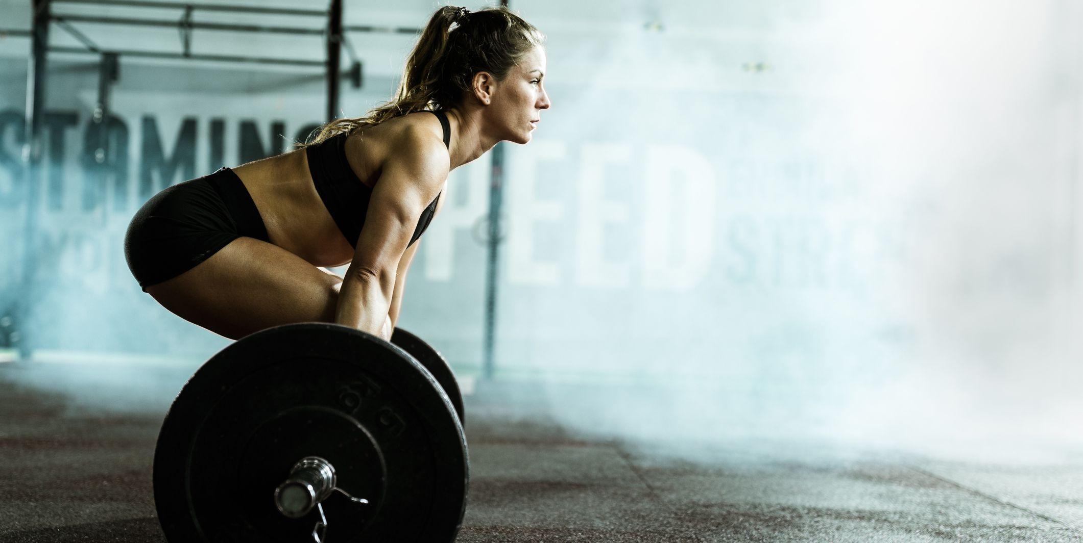 Мышцы растут лучше, если все время менять упражнения?