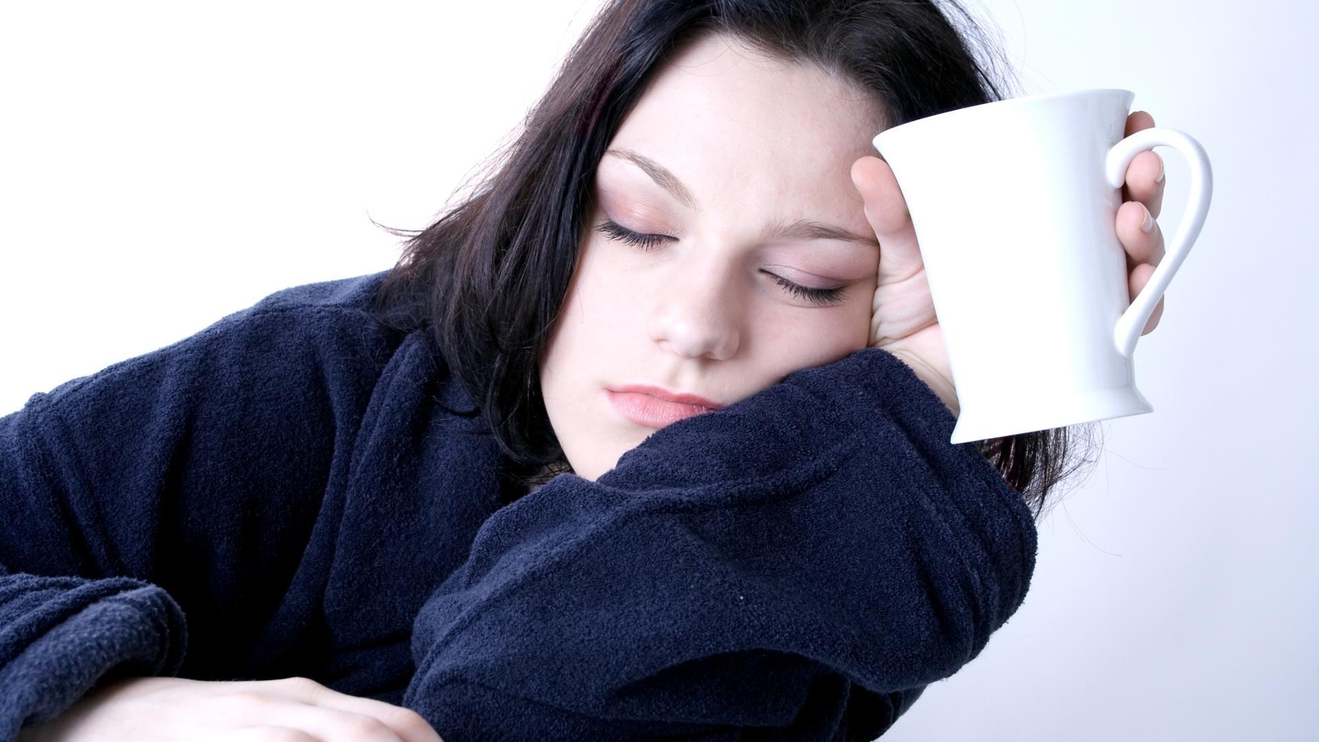 Недосып, боль и «лечебный» кофеин
