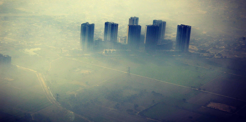 Загрязнение мозга