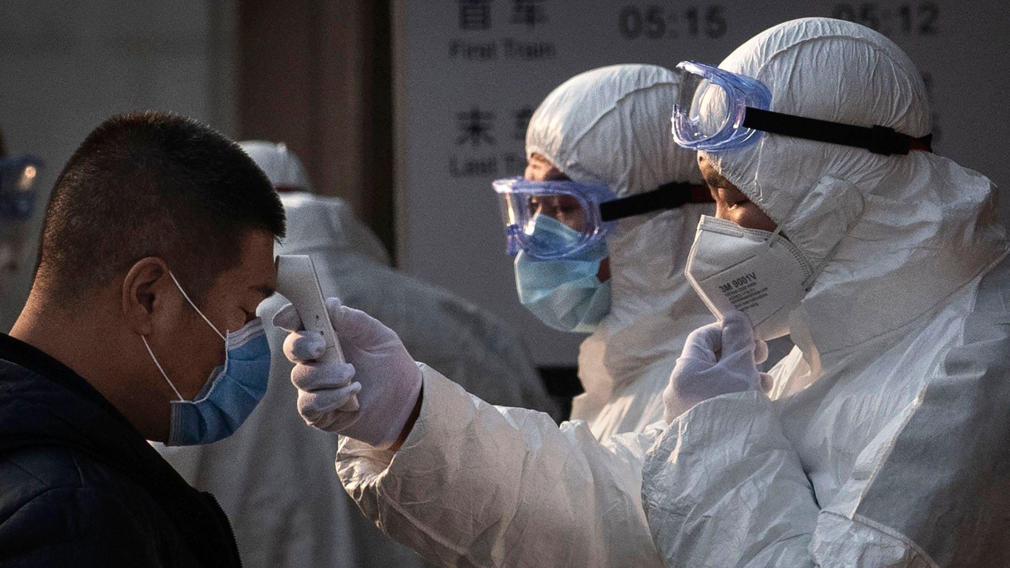 Что будет если заболеть коронавирусом: симптомы, тяжесть, течение