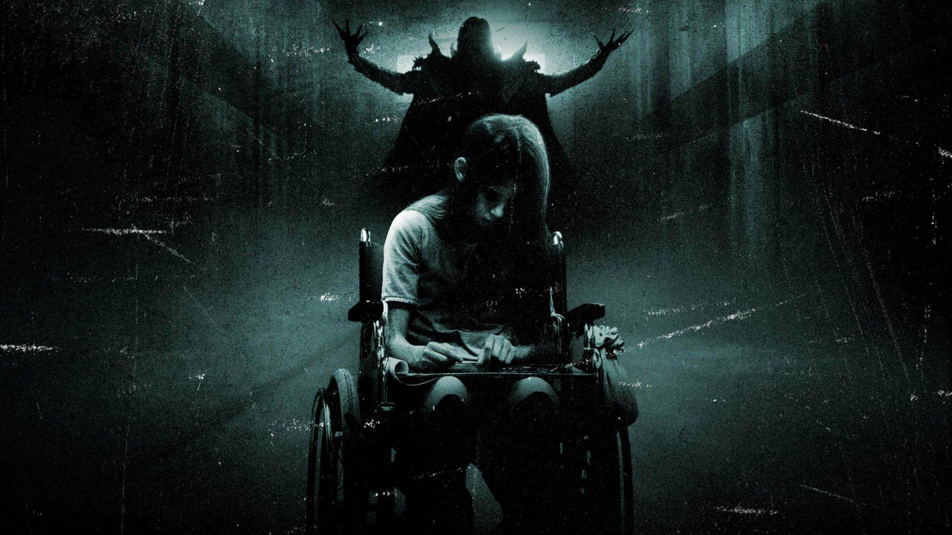 Фильмы ужасов на МРТ