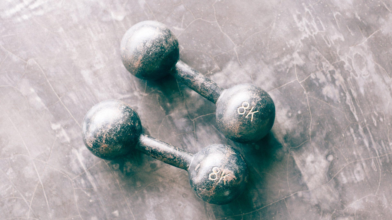 От упражнений разной интенсивности мозг активируется по-разному