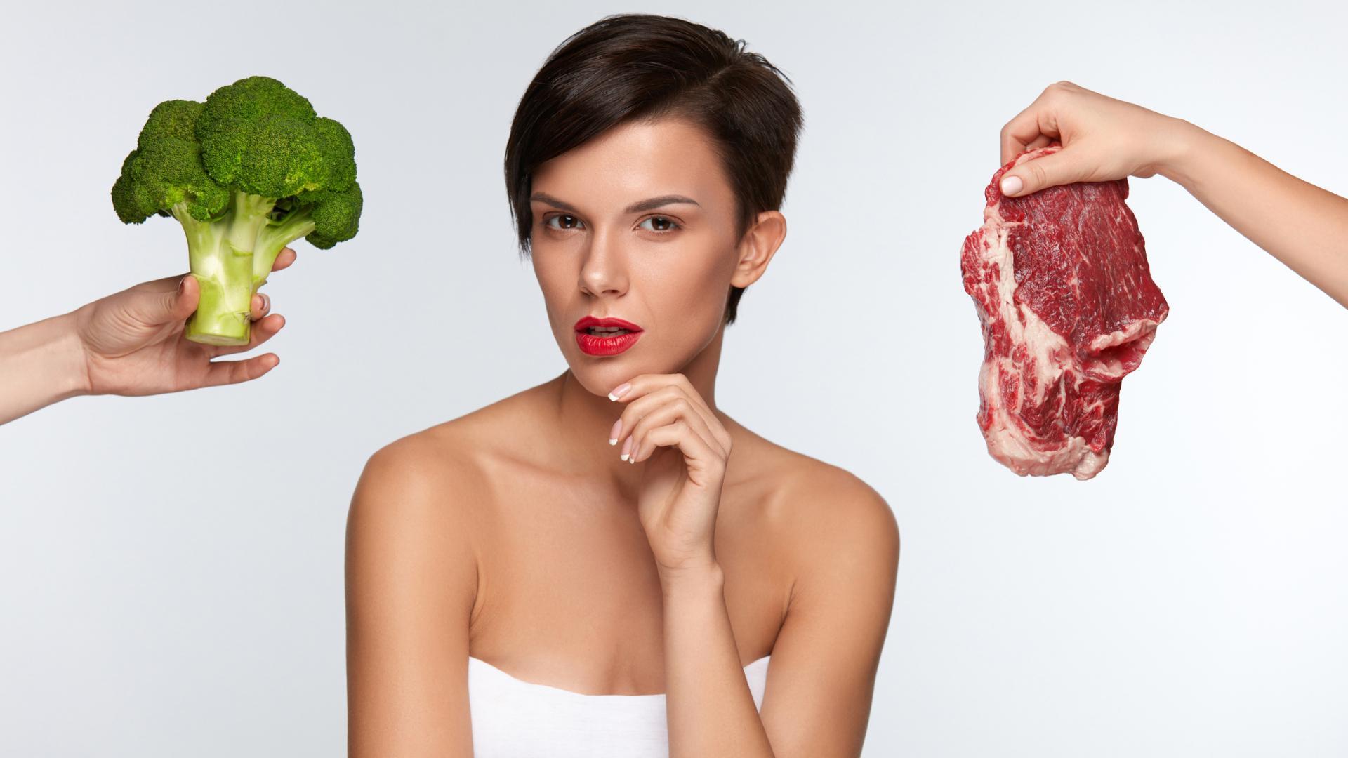 Низкое потребление овощей и фруктов связали с развитием тревожных расстройств