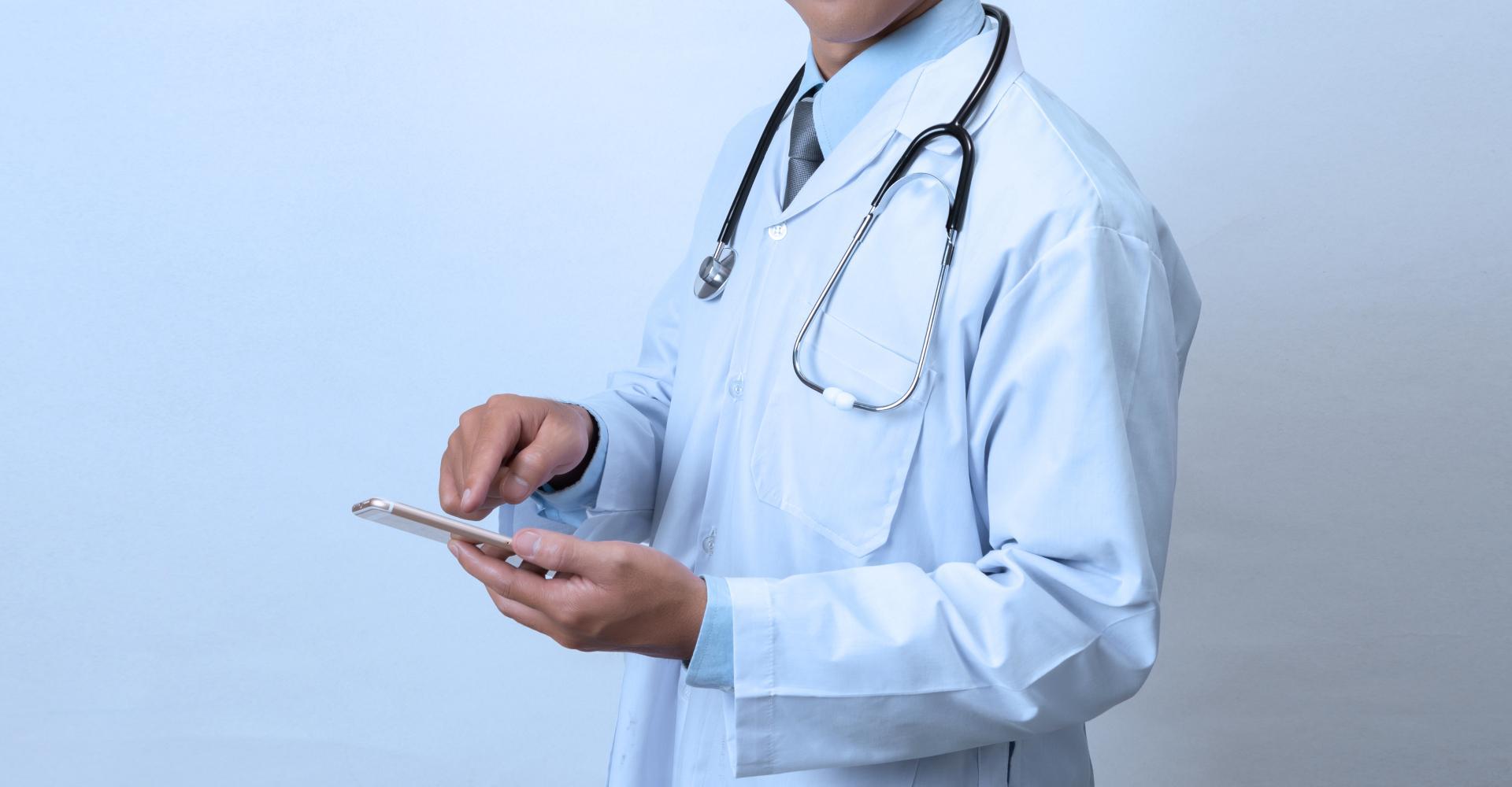 Экраны гаджетов помогут назначить тромболизисную терапию при инсультах