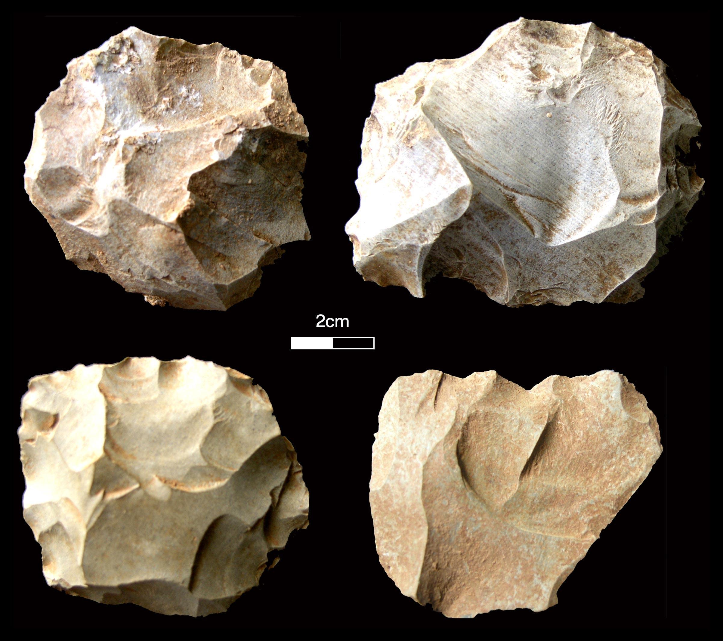Археологи снова опровергли гипотезу о смертоносности древнего супервулкана