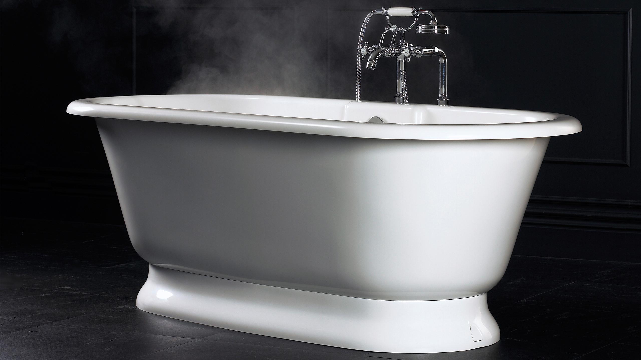 Регулярный прием ванн связали с понижением риска развития сердечно-сосудистых заболеваний
