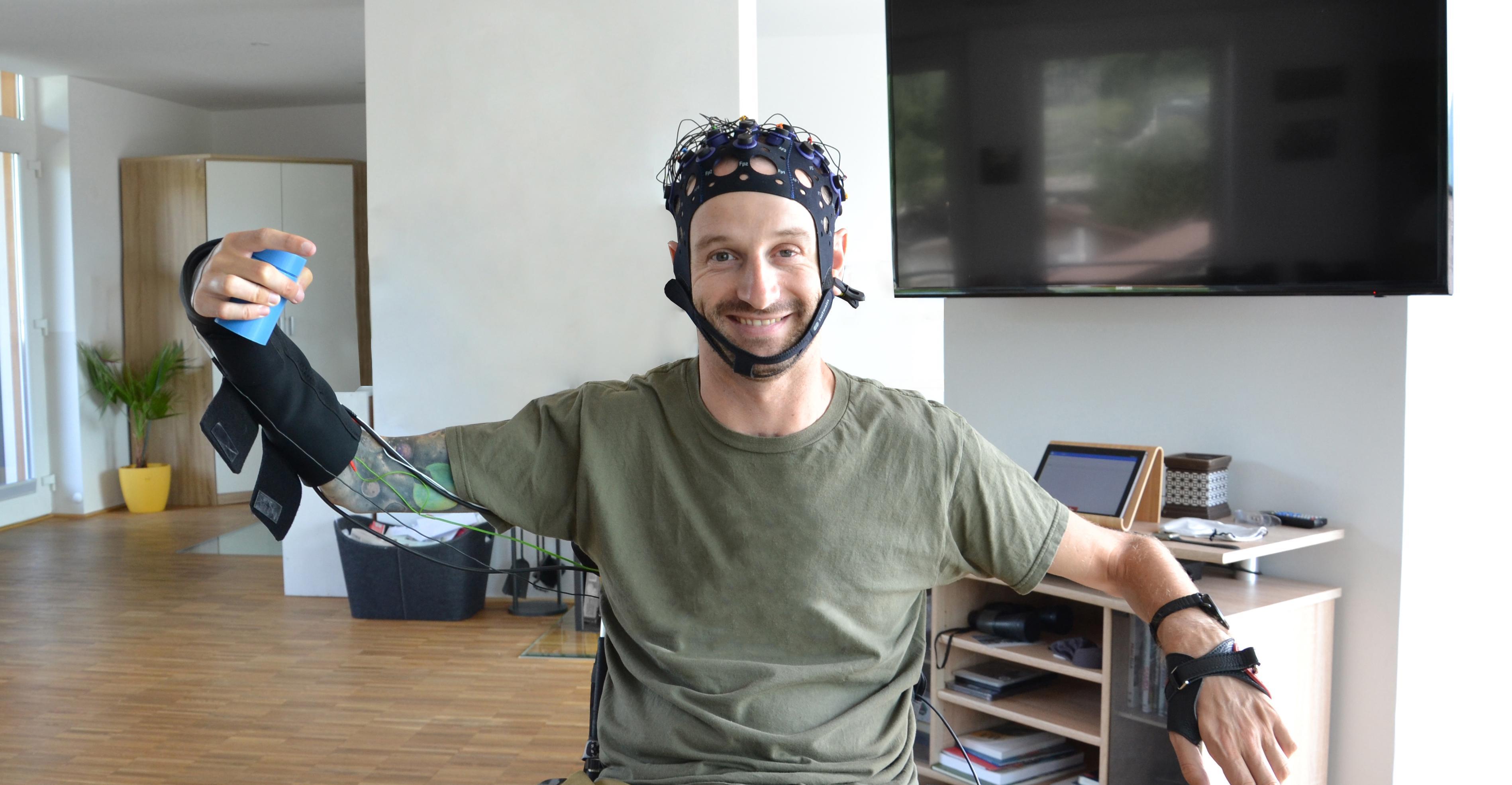 Как нейроинтерфейсы помогают контролировать себя