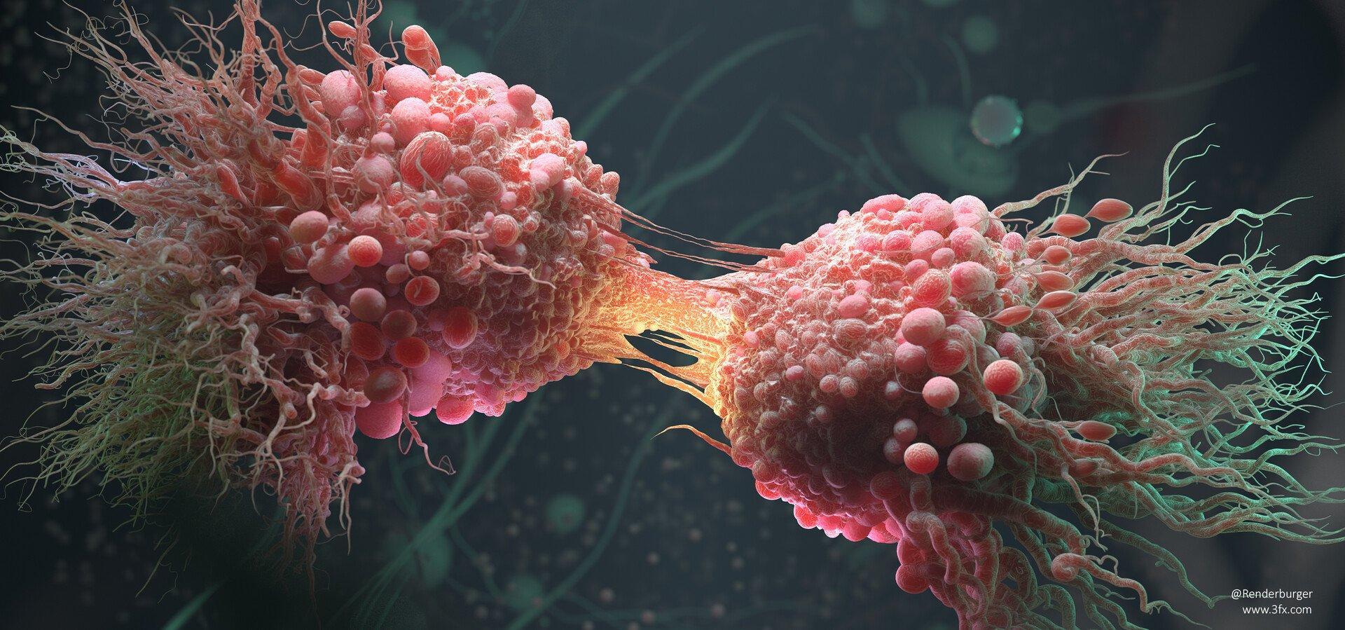 Революционный метод на основе технологии CRISPR/Cas9 помог уничтожить раковые клетки