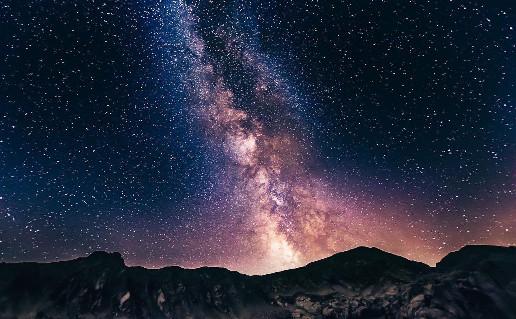 Остров Ниуэ стал первым «государством темного неба»